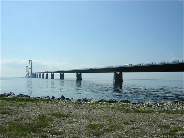 Great Belt Bridge
