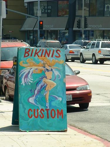 Custom Bikinis