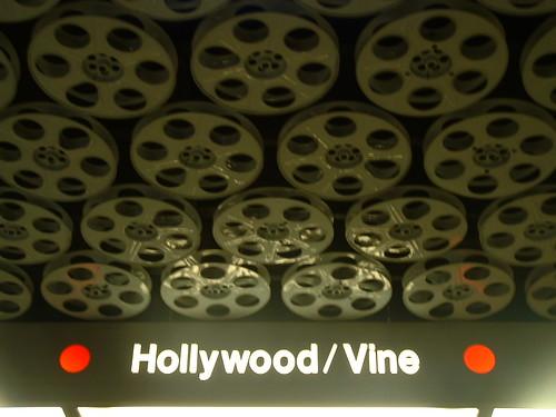 Metro Hollywod Vine (2)