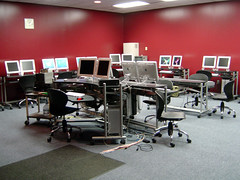 Digital Media Arts Lab (laffy4k) Tags: apple macintosh huntingtonuniversity computers communication computerlab mca applecomputer dma dmalab digitalmediaarts merillatcentreforthearts huntingtondma