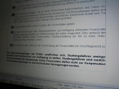 IMG_0230 (Henning (HenSch)) Tags: uni stuttgart unistuttgart protest gegenstudiengebhren resolution hohenheim