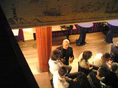 Seth Godin in Amsterdam - www.yme.nl