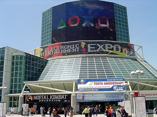 E3 2004