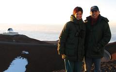 Mauna Kea Sundown