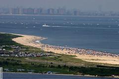 Sandy Hook (wmliu) Tags: ocean usa newjersey nj atlantic highland shore jersey monmouth monmouthcounty 100400mm sandyhook canonef100400mmf4556lisusm twinlight wmliu
