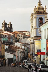 Pelourinho, Salvador da Bahia (Bruno Girin) Tags: brazil bahia salvador pelourinho