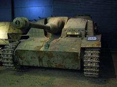 Stug III Ausf G (hectors-house) Tags: afv tank german panzer wwii world war 2 museum armour ww2 two duxford cambridge air