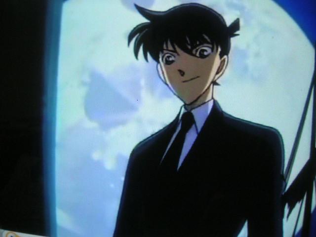 Detective Conan Shinichi Kudo Images Gallery