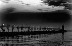 lake michigan (puja) Tags: blackandwhite bw topf25 topv111 clouds 50mm lenstagged interestingness topf50 300d michigan yes topv222 lakemichigan canondigitalrebel canon50f18 whoareyou southhaven 50mm18 canon50mm18 tenpositive pujautatafeature