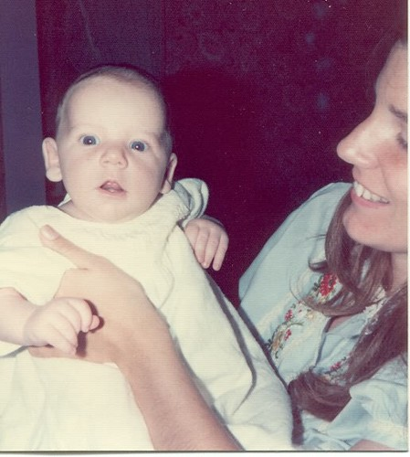 More Me as a Baby