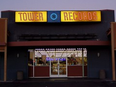 20050726 Tower Records