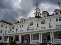 the Shining Hotel