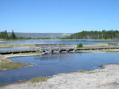GeyserPool (ThiamHwa) Tags: yellowstonepark