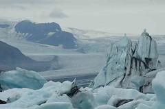 DSC_0078 (Reinhard.Pantke) Tags: travel island iceland artic articcircle fireandice kalt hot reise reisen see gletscher gletschersee glacier icemountains