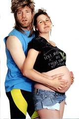 might as well face it, you're addicted to love (Pharis Patenaude) Tags: topv1111 pregnant stephen kari redneck whitetrash redneckphotooftheweek