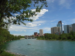 2005 07 30 Summer Walk 071 (DustMagnet) Tags: canada calgary river bowriver