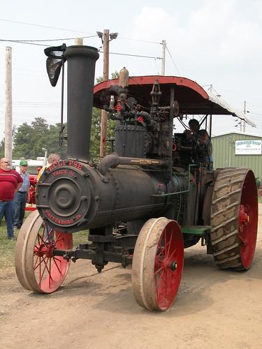 berryville steam show 2020