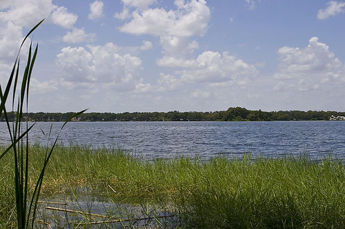 Lake Maitland
