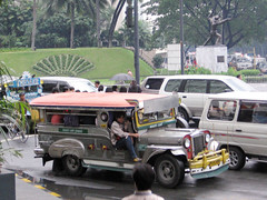 rush hour13 (_gem_) Tags: road street cars asia southeastasia traffic jeep jeeps philippines vehicles rush transportation rushhour makati jeepney makaticity metromanila philippinejeepney