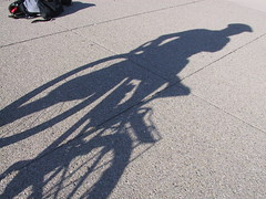 Critical Mass: Nice Shadow