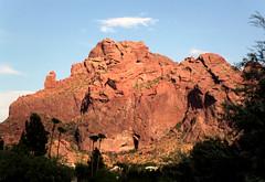 Camelback Mountain Glory