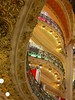 Galeries Lafayette (So Cal Metro) Tags: paris france store stainedglass departmentstore cupola dome galerieslafayette franceparis