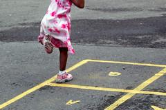 Lillian (SvendO) Tags: lillian kvilesj oslo abilds skole paradis balansere lek leker barn children child play
