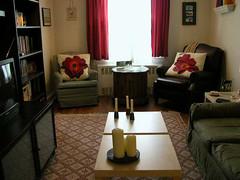 Coffee tables (petit hiboux) Tags: newlivingroom krissa stuart ikea remodeling