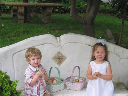 Easter 2005