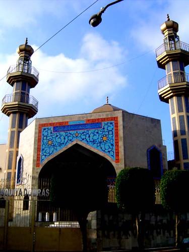 Mesquita do Brás (São Paulo - Brasil)
