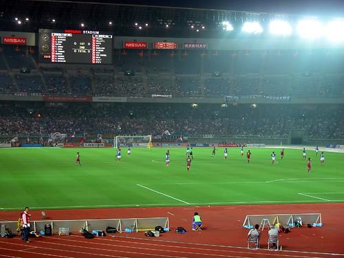 FCB Japan Tour