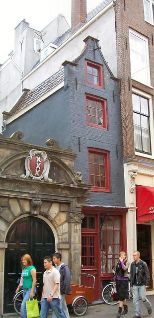 oude hoogstraat 22