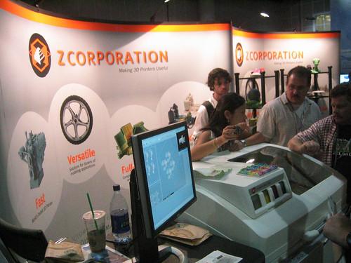 Z Corp