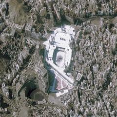 makkah_satalitea (ocak2CG) Tags: islam mecca makkah kaaba kabe mekke  alharam  almukarramah almasjid
