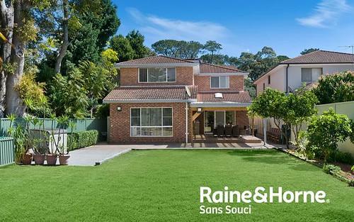 13 Hawthorne Street, Ramsgate Beach NSW 2217
