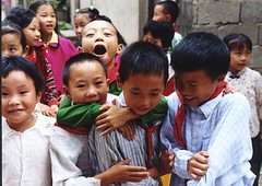 China-Fungcun Kids 2