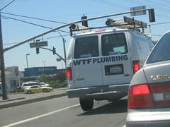 WTF Plumbing 1