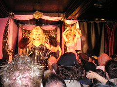 Puta, Fauxnique, and Glamamore working it for Charo (xander76) Tags: fauxnique putanesca glamamore charo trannyshack tranny dragqueen drag sanfrancisco geotagged geolat37772743 geolong122410163