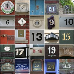 Property Numbers 1-100 Set Mosaic (Leo Reynolds) Tags: photomosaic mosaicnumber pnset01 scoutleol30 groupphotomosaics xexplorex groupfd xleol30x xphotomosaicx hpexif xratio1x1x xsquarex xx2005xx