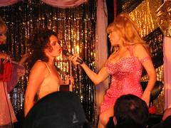 The nude Charo look-alike (xander76) Tags: charo trannyshack tranny dragqueen drag sanfrancisco geotagged geolat37772743 geolong122410163