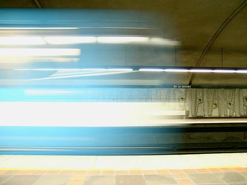 montreal subway metro