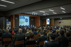 Post-Trading & T2S Forum 2016 (ABIEVENTI) Tags: abi abieventi milano centrocongressiabi banche banca t2s piattaforma migrazione forumt2s