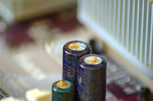 CC photo credit: doviende :: capacitors_4707