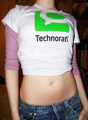 Technorati Tummy