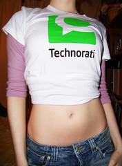 Technorati Tummy