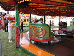 Mostly Carters Steam Fair 030 (Bernard's Badger) Tags: carterssteamfair carters steam fair abingdon nick mark skidder