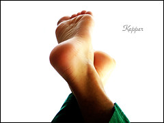 =) (eduardo_m) Tags: foot self portrait pe kepper s7000 spot