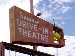 20050808 Sunrise Drive-In