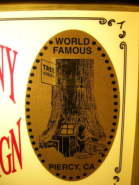 pressed penny (world famous)