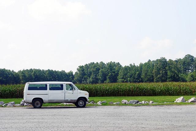 Random Van